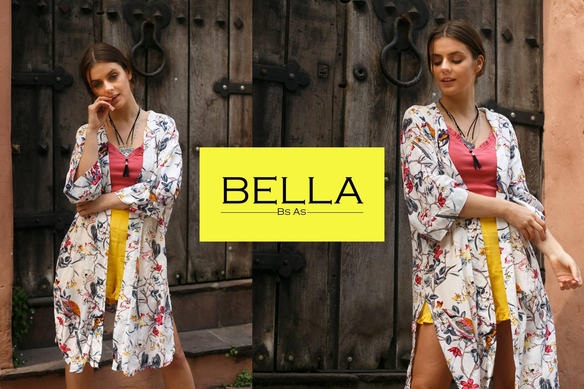 Bella Bs As