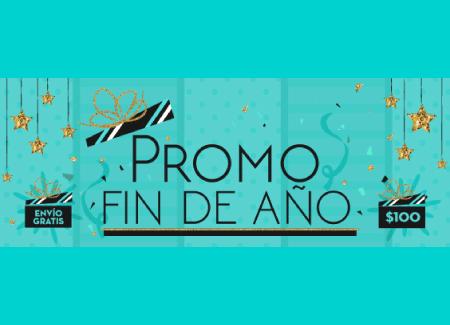 promo fin de año 2017