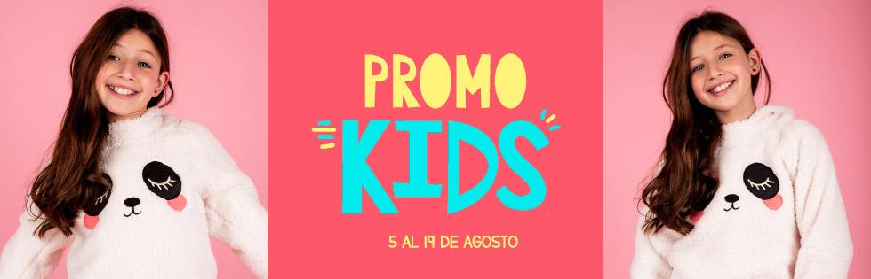 promo kids 2019