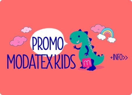 promo kids 2018