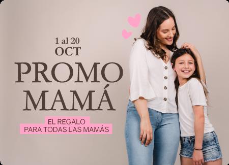 promo mama 2019