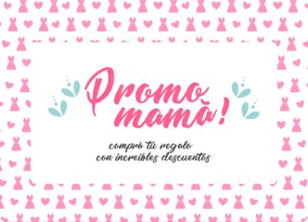 promo mama 2018